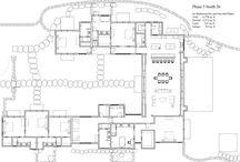 Kukio Hualalai Style floor Plans