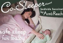 Co Sleeping / by Venus Birth