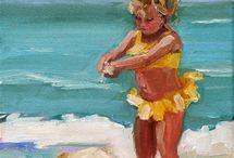 1) Figurative - Carol Carmichael