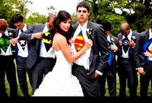 K. wedding