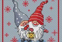 Textilslöjd jul