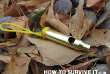 Survival Prepping / by Bonnie Nelson