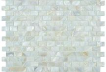 tile & backsplash