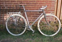 Practical x Stylish - City Bikes / by Old Man Bicycle