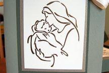 SU Madonna and Child