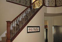 Glen -Stairs