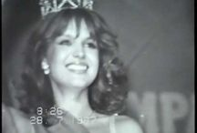 Miss Polonia 1983-89