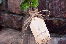 Wedding ideas / by McKenzie Reed