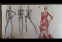 Fashion Design / by Desirey Abbs
