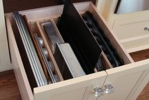 ~*Organization/Kitchen*~ / by kriss falk