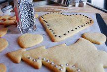 recette biscuits de noel