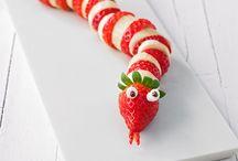 Rund um die Erdbeere