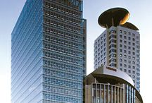 Servcorp Umeda Hilton Plaza West Office Tower / サーブコープ梅田ヒルトンプラザウエストオフィスタワーの写真を集めました。