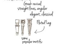 Vintage style - Neo-Classical / by Nancy Jones