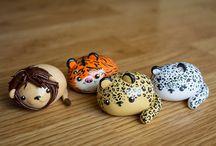 Feline Crafts