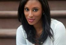 Chantelle Fraser CEO of FlawleasNYC / The beauty and brains behind FlawlessNYC.