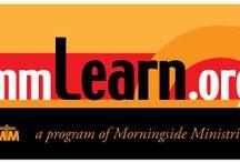 Caregiver Tips & Videos / Caregiving Tips from the expert staff at Morningside Ministries Senior Living Communities.