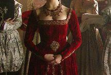 Historický oděv