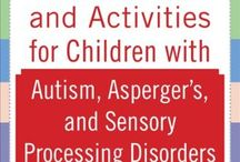 Books for learning disorders