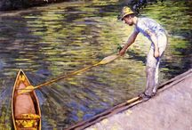 Gustave Caillebotte / Realismo