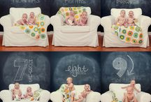 baby ideas / by Amy Stewart