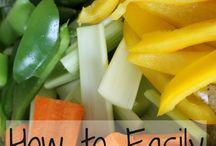 Kuchnia/Cooking / Jesteś tym, co jesz. Zdrowa i smaczna kuchnia nie jest już fanaberią, a staje się koniecznością.