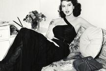 1940-1950 / by Cari Smith