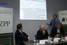 Raport otwarcia - Bilans roku - Warsaw Enterprise Intitute, konferencja prasowa