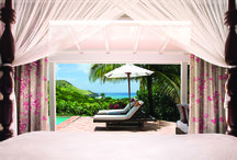 Hotel Le Toiny St Barth | Recommend Magazine Oct 2014 / #StBarth is the island to see and in which to be seen ... follow along with our many mentions in the press and get a taste of the world you will experience once you visit #HotelLeToiny www.LeToiny.com