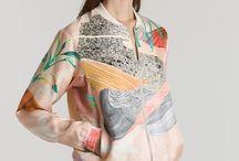 textiles art