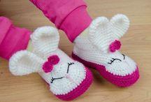Roupinhas de Crochê para Bebês
