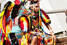 Native American Culture / Here's some great shots of Native American art, rituals and traditions.