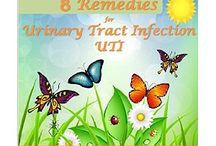 8 Remedies for Urinary Tract Infection (UTI)-E-BOOK / 8 Remedies for Urinary Tract Infection (UTI) is written by a mother who has experienced this problem: urinary infection.  It's a useful pocket guide, a helpful and conciseness digital bookabout natural remedies for moms and girls.  The author explains in a simple and pleasant manner how to natural remedies cure urinary tract infection!