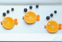 Creazioni frutta