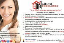 Publicidad @aib2.agentesinmobiliarios / Nuestros servicios