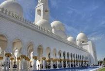 Dubai and Abu Dhabi I Likes / by LynDee