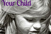 Parenting- Praying For Your Kids