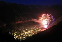 A Telluride Fourth of July! / One of Telluride's most fun days of the year! An amazing parade starts off the day, striding down main street, followed by many fun festivities that take place all over the town. Don't miss it!