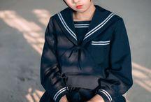 일본 모델 그라비아 베우