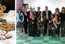 We <3 Our Community! / From the great food to fantastic community partners, we love you all!