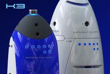 f houserobot robothouse