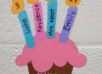 Γενέθλια Birthdates