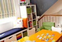 playroom / by Ines Topalli