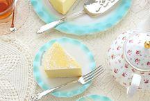 Øst kake