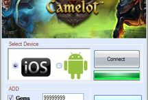 Heroes of Camelot Pirater Hack iOS Android Telecharger Gratuit 2014