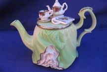 Royal Albert porcelánok/ bone china