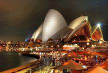 Qué debes ver en Australia