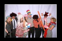 Live Photo Booth Montage / by Maxim Photo Studio