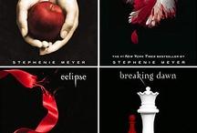 Twilight Saga / by Cullen Love