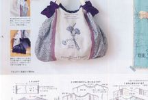 tašky s navodem